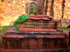 Exploring the layers of Delhi's history – Mehrauli Archaeological Park