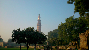 Insight of the first city of Delhi (lalkot): Qutub Complex