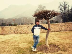 Mishra Ashish Travel Blogger