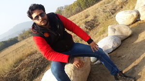 Ashish Mehrotra Travel Blogger