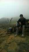 Harish Raghu Travel Blogger