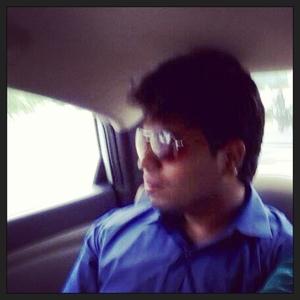 Raçhit Rao Travel Blogger
