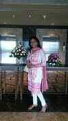 Nidhi Garg Travel Blogger