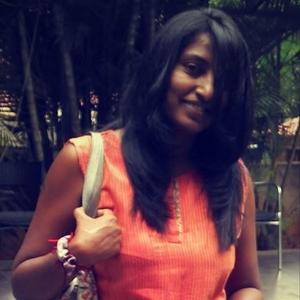 Neel Reddy Travel Blogger