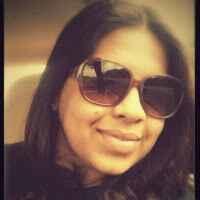 Gayathri Muralidharan Travel Blogger