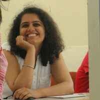 Prerna Motwani Travel Blogger