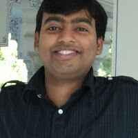 Chandra Shekhar Travel Blogger