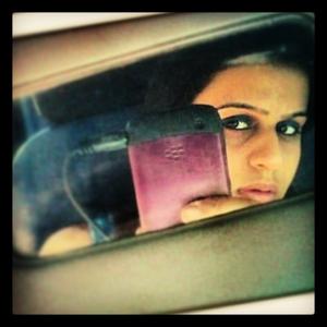 Geetanjali Bachiyani Travel Blogger