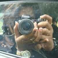 Shilpa Marla Travel Blogger