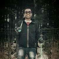 shivaranjan pillappa Travel Blogger