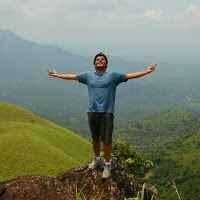 Deepak Barhat Travel Blogger
