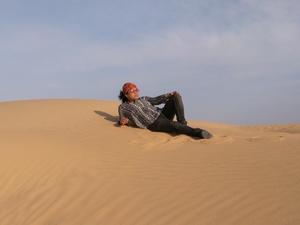 Aditi Paul Banerjee Travel Blogger