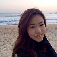 Eileen Yu Travel Blogger