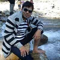 Paritosh Gautam Travel Blogger