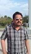 Sunil Iyer Travel Blogger