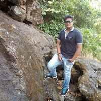 Sobhan Behuria Travel Blogger