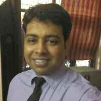 Alok Kumar Travel Blogger
