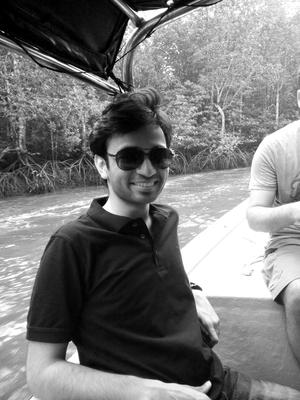 Mohit Agarwal Travel Blogger
