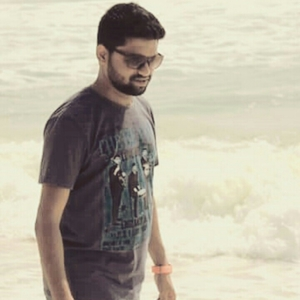 Apurba Chowdhury Travel Blogger