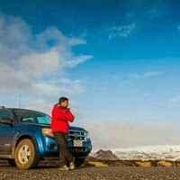 Abhinav Sah Travel Blogger