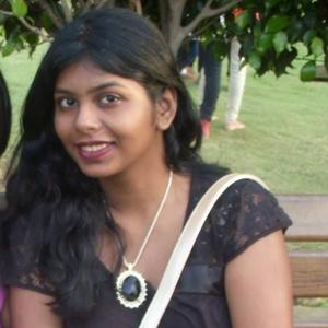 Arthi Travel Blogger