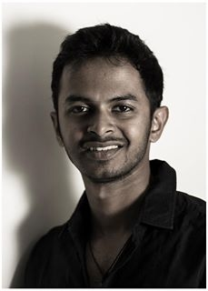 Rahuul Nair Travel Blogger