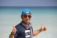 Henry Hieu Pham Travel Blogger