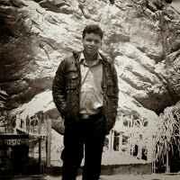 Saransh Garg Travel Blogger