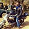 Nitin Nair Travel Blogger