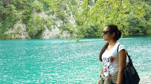 Azul Croatia..Peek A Boo Slovenia!