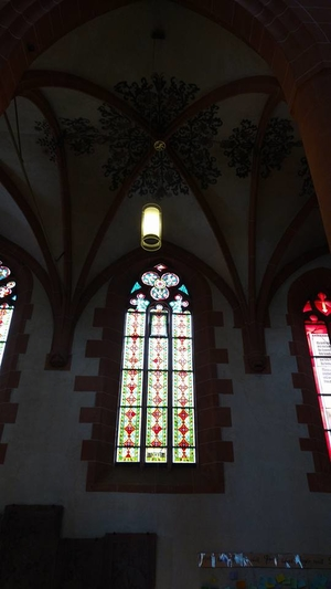 A Day in Heidelberg