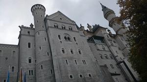 Neuschwanstein Castle – The Disney inspired castle .. Why?