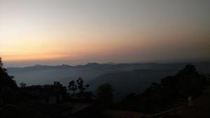 Kodachadri Trek Karnataka – Pushing Limits Through Terrains