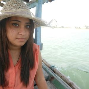 trishaasaha95 Travel Blogger