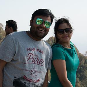 Eshan Kumar Travel Blogger