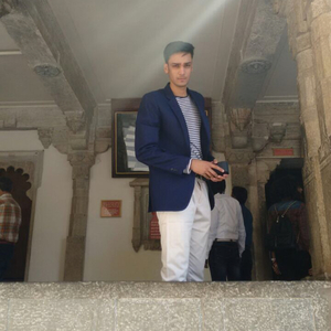 Tushar Singh Travel Blogger