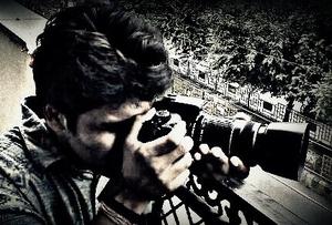 parth priyam Travel Blogger