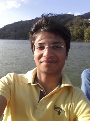 Jaydeep Travel Blogger