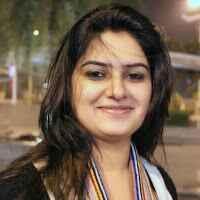 Megha Sachdeva Travel Blogger