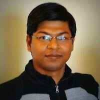 Debashis Mandal Travel Blogger
