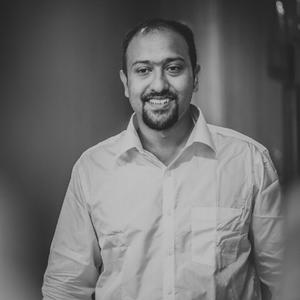 Tilak Suresh Kumar Travel Blogger