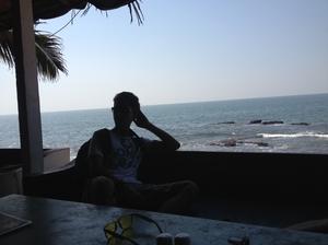 Abhi Grover Travel Blogger