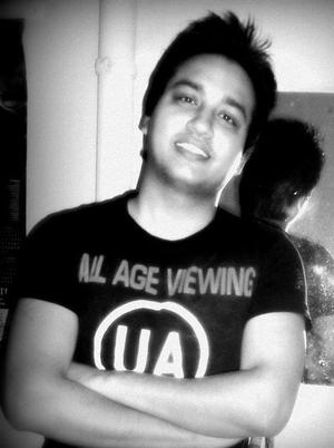 Vikas Bhadoaria Travel Blogger