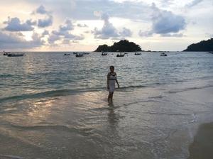 Mili Savani Travel Blogger