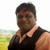 Atul Kumar Kushwaha Travel Blogger