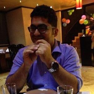 Tarun Lalwani Travel Blogger