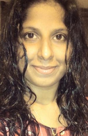 Shilpa Sudha Bramanandan Travel Blogger