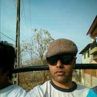 dhimant rathod Travel Blogger