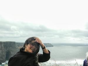 Dhwani Chandarana Travel Blogger