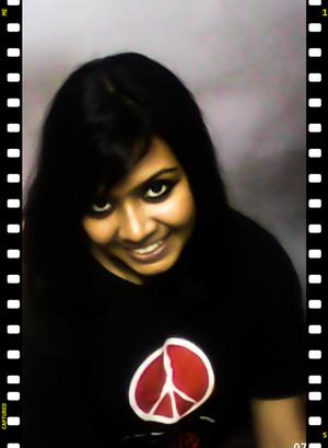 Pritha Mukherjee Travel Blogger
